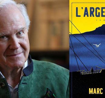 Rencontre-Lecture de l'Argentina de Marc Bélit le dimanche 19 janvier au Manding'art Toulouse