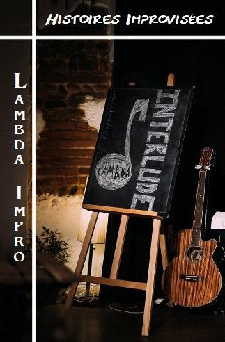 Théâtre d'impro, Compagnie Lambda